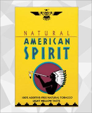 American Spirit Cigarette Exporters