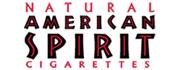 American Spirit Cigarettes Brand