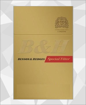 Benson And Hedges Cigarette Exporters