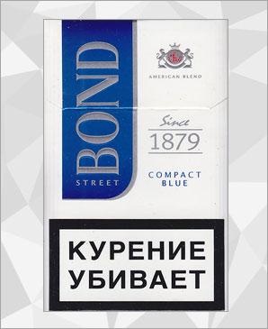 Bond Cigarette Exporters