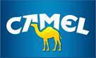 Camel Cigarette Brand