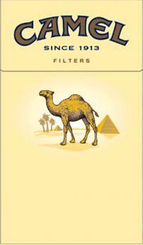 Camel Cigarettes Brand Exporter