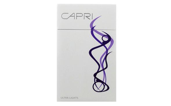 Capri Cigarette Exporter