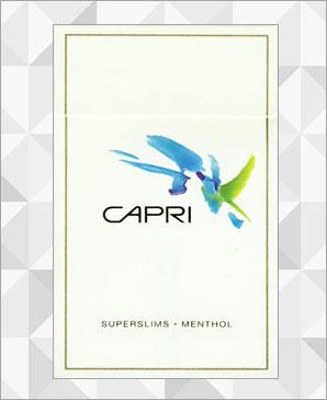 Capri Cigarette Exporters