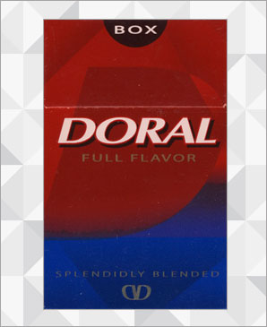 Doral Cigarette Exporters