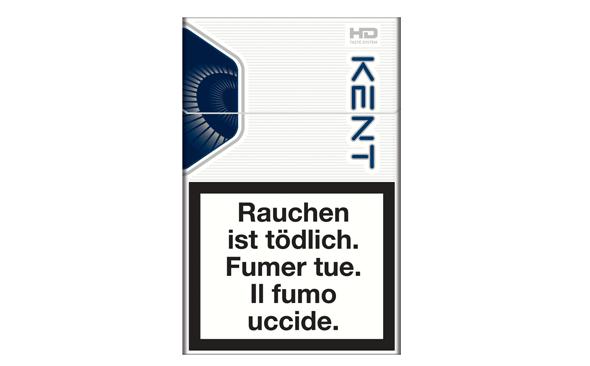 Kent Cigarette Exporter