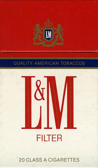 L&M Cigarette Exporter