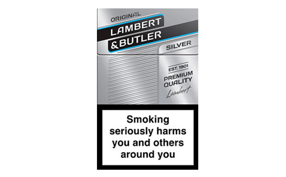 Lambert And Butler Cigarette Exporter