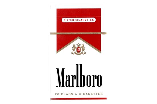 Marlboro Cigarette Exporter