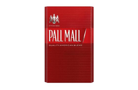Pall Mall Cigarette Exporter