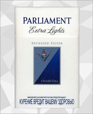 Parliament Cigarette Exporters
