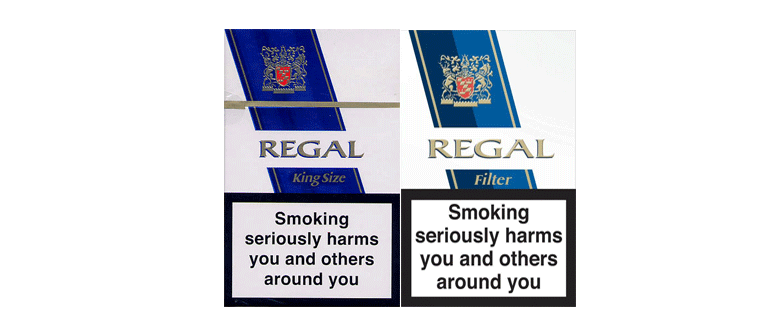 Regal Cigarette Brand Exporters