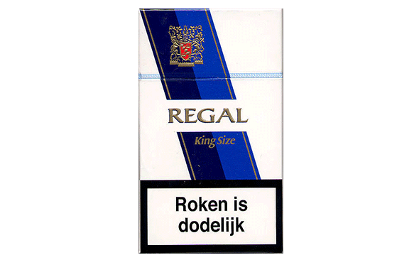 Regal Cigarette Exporter