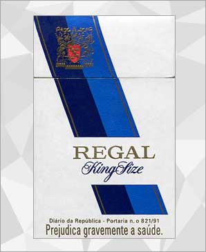 Regal Cigarette Exporters
