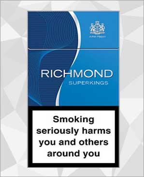 Richmond Cigarette Exporters