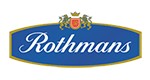 Rothmans Cigarette Brand