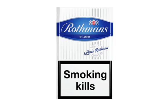 Rothmans Cigarette Exporter