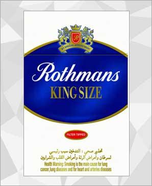 Rothmans Cigarette Exporters