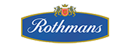 Rothmans Cigarettes Brand