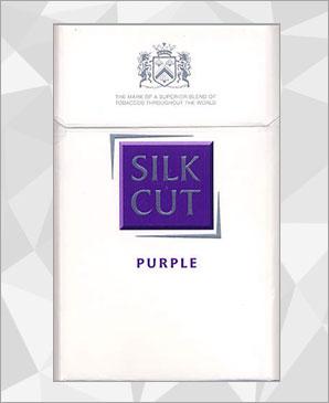 Silk Cut Cigarette Exporters