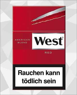 West Cigarette Exporters