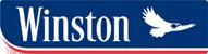Winston Cigarette Brand